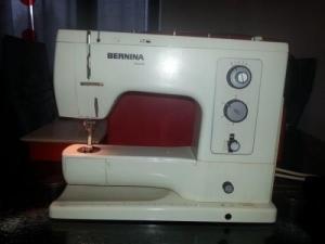 Machine à coudre Bernina 830 révisée