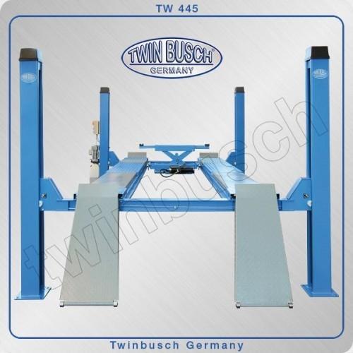 Pont 4 colonnes 4,5 t TW 445