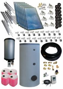 Kit solaire OptiAgri 20m²