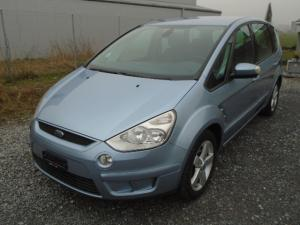 Ford S-Max 2.0i 7 Places 2007 163.000 Km 5.900.- EXP