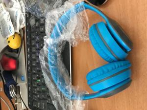 Casque Sans Fil Stéréo Bluetooth Prix sacrifié