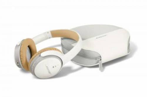 Casque Bose SoundLink 2 - Blanc
