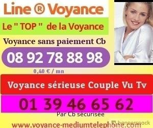 Consultation de Voyance Sérieuse par Téléphone