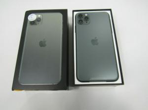 iphone 11 pro max 512 Go