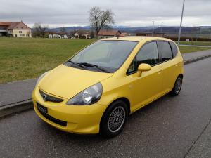 3'900.-  HONDA JAZZ 1,2I  COOL