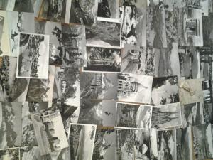 A vendre cartes postales anciennes 1930