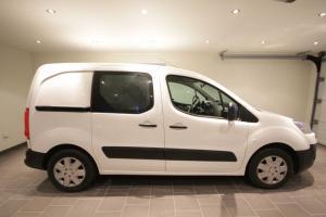 Peugeot Partner 1.6 HDI 75HK