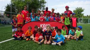 10% Discount for InterSoccer 2017 Easter camps