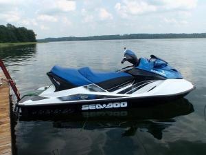 Jet Ski Seadoo GTX 155