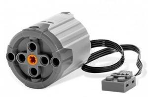 Moteur XL Power Fonctions LEGO® 8882