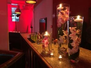 Barman à domicile, cocktails Lausanne
