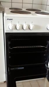 Cuisinière électrique état neuf