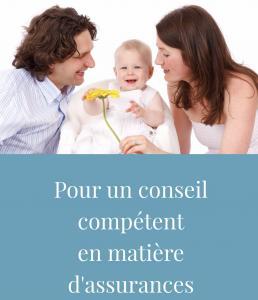 Assurer son enfant avant sa naissance