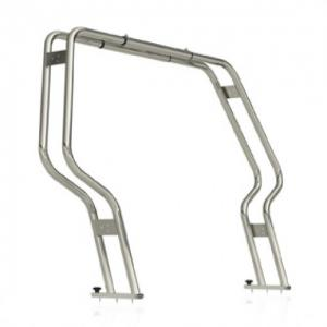 Roll bar inox matc- RTD42- 1126 euros