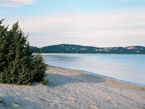 Corse-villa 3ch- 2sdb-clim- 1800m plage