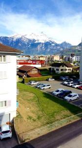 Bel appartement de 3,5 pièces idéalement situé à Monthey