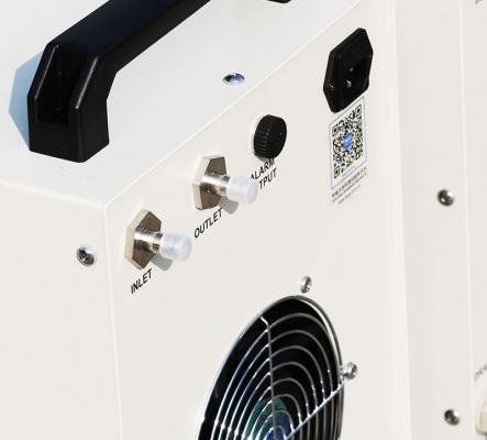 Refroidisseur D'eau CW3000