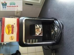 Machine à café Trottet