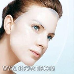 Dermastir Hyaluronique post-OP Masque Invisible