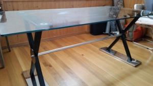 Table de bureau