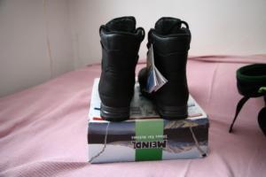 chaussures randonnée Meindl 43-44