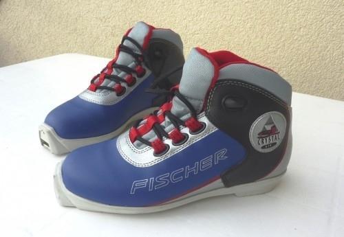 souliers ski de fond Fischer