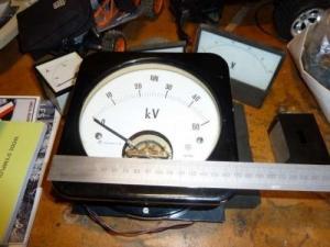Matériel électronique  Instruments mesur
