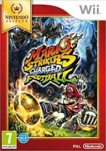 Mario Strikers Charged Football Neuf