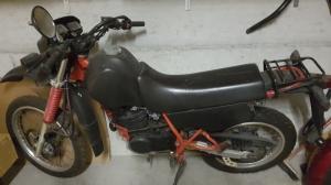 Yamaha XT250 // 1984 // Superbe etat