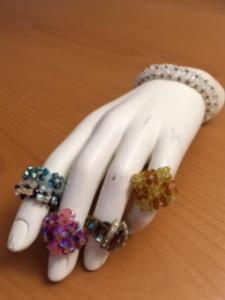 Vends Bracelet Swarosky