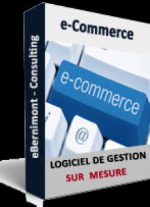 Boutique en ligne / e-Commerce