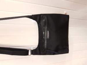 Sac Longchamp noir etat tres bon