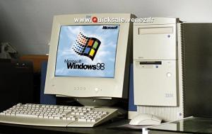 IBM Aptiva Windows 98