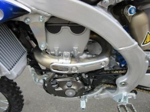 Yamaha YZ450F a bon prix