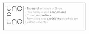 Cours d'espagnol sur Skype