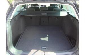 VW Golf Variant 2.0 TDI Comfortline 4Motion