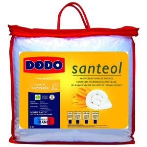 Couette 220 x 240 cm Dodo Santeol