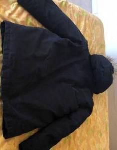 Manteau veste d'Hiver
