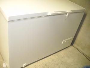 Vends congélateur bahut blanc 300 litres