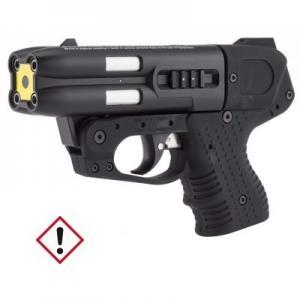 Pistolet à poivre JPX4 Jet Defender Compact