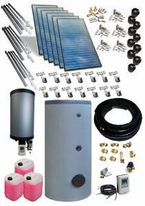 Kit solaire OptiAgri 15m²