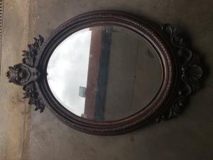 Miroir début XXième