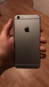 iPhone 6+ 64 GB à vendre 450.-