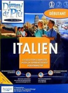 Tell Me More 5.0 Italien