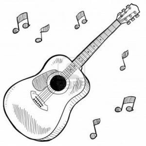 Cours de guitare, luth et mandoline à Ch