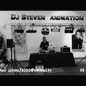 Dj steven animation