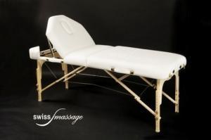 Table de massage pliable Suisse Select