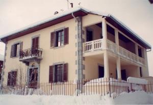 Locations meublés dans Alpes françaises