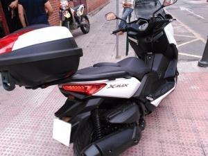 Yamaha X-max 400 abs