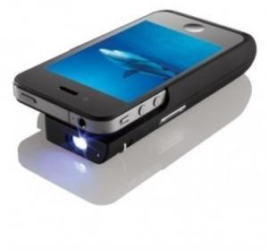 Mini projecteur pour I Phone 4&4S